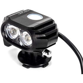 Cube ACID HPA 2000 Éclairage LED, black